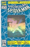 Spider-Man = Marvel comics = # 189  June 1992