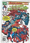 Spiderman - Marvel comics -#379  July 1993