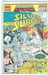 The Silver Surfer - Marvel comics -annual -# 5 1992