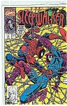 Click here to enlarge image and see more about item J2599: Sleepwalker - Marvel comics - # 5 Oct. 1991