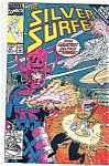 Silver Surfer - Marvel comics - # 67 July 1991