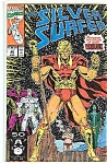 Silver surfer - Marvel comics - # 46 Feb.1991