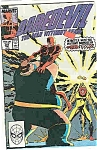 Click here to enlarge image and see more about item J2615: Daredevil - Marvel comics - # 269 Aug. 1989
