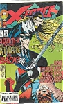 X-Force - Marvel comics - # 30 Jan.1994