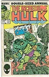 Hulk - Marvel comics - # 14  - 1985  - Annual