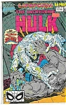 Hulk - Marvel comics - # 16 1990  annual