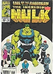 The Incredible Hulk - Marvel comics -# 424 Dec. 1994