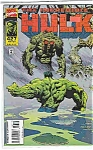 The Incredible Hulk - Marvel comics-#427 March 1995