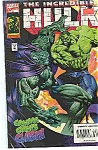 The Incredible Hulk - Marvel comics - #432   Aug. 1995