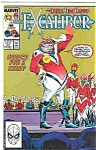 Excalibur - Marvel comics - # 17 Mid. Dec. 1989