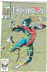 Excalibur - Marvel comics - # 31  Nov. 1990