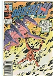 Daredevil - Marvel comics - # 266  May 1989