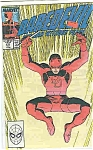 Daredevil - Marvel comics - # 271  _ Oct. 1989