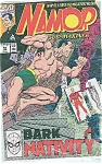 Namor - Marvel comics - # 10  Jan. 1991