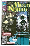 Moon Knight-Marc Spencer - Marvel comics-#22Jan.91