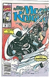 Marc Spector-Moon Knight -Marvel comics-#23 Feb. 91