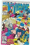 Wolverine - Marvel comics - # 55 June 1992