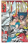 Wolverine - Marvel comics - # 56 July 1992