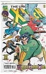 The Uncanny X-men -Marvel comics- #3   1996 -March