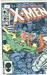 The Uncanny X-Men - Marvel comics -#191  1975 March