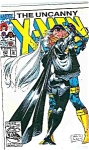 The uncanny X-Men -Marvel comics - #289 June 1992