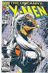 The uncanny X-Men - Marvel comics - # 290 July 1992