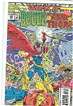 Click here to enlarge image and see more about item J2712: What if---     Marvel comics - Oct. 1994 - # 66