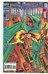 The Vision - Marvel comics - Chapter l - Nov. 1994