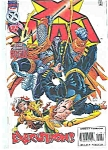 X-Man - Marvel comics - # 11  Jan. 1996