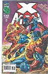X-Man - Marvel comics -# 12  Feb. 1996