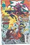 X-Man - Marvel comics - # 14 = April 1996