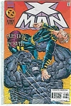 X-Man - Marvel comics\  Nov. 95   # 9