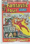 Fantastic Four - Marvel comics - # 117 Dec. 1971