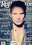 Click here to enlarge image and see more about item J2742a: Rolling Stone magazine - May 27, 1991