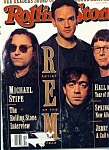 Click here to enlarge image and see more about item J2750a: Rolling Stone Magazine - March 5, 1992