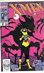 X-Men Classic - Marvel comics - # 47 May 1990