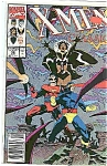Click here to enlarge image and see more about item J2753: X-Men Classic - Marvel comics - # 58  April 1991