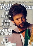 Click here to enlarge image and see more about item J2756a: Rolling Stone Magazine -August 25, 1988