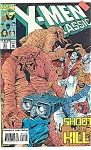 X-Men classic - Marvel comics - # 92  Jan. 1994