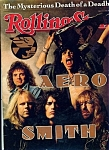 Rolling Stone Magazine - April 5th, 1998