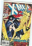 X-Men classic - Marvel comics - # 93 March 1994