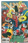 X-Men cl assic - Marvel coics -  # 95  May 1994