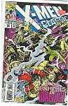 X-Men classic - Marvel comics - # 96  June 1994