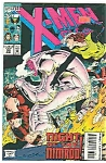 X=Men - Marvelcomics   # 98 august 1994