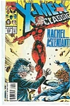 X-Men classic - Marvel comics - # 100 Oct. 1994