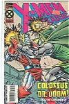 X-Men Classic - Marvel comics - # 101  Nov.  1994