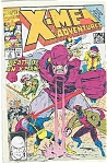 X-Men adventures - Marvel comics - # 2 Dec. 1992