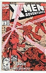 X-Men Adventures - Marvel comics = # 4 Feb1993