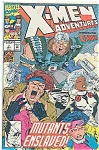 X-Men Adventures - Marvel comics - # 7 May 1993