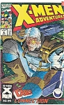 X-Men Adventures - Marvel comics - # 8 June 1993